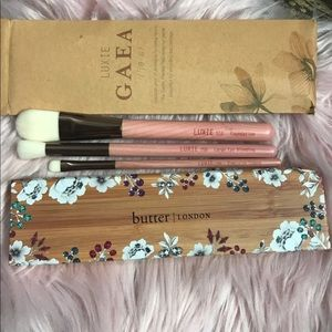 Butter London and Luxie bundle